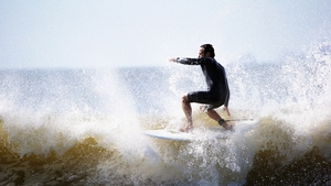 Surfing Ireland has celebrated its 50th anniversary