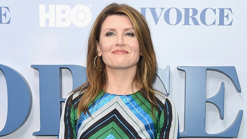 Sharon Horgan is writing a new movie for Reese Witherspoon