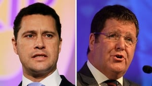The altercation between Steven Woolfe and Mike Hookem has been reported to French authorities