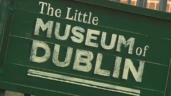 The Little Museum Of Dublin 2011