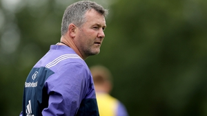 Schmidt has described his positive working relationship with Foley