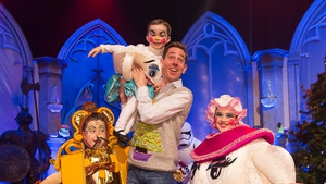 "It's that time of year again folks! If you want to be in the RTÉ Studios to watch the Toy Show live and hear Tubs shout the infamous line ""there's one for everyone in the audience"" then you better get cracking!"