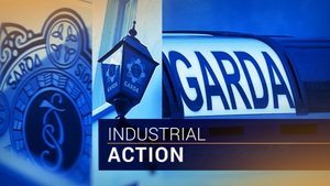 On 4, 11, 18 and 25 November, between 7am-7pm, individual garda members will withdraw labour to coincide with the GRA industrial relations action