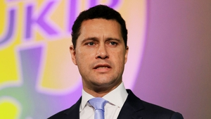 Steven Woolfe claimed the party is 'ungovernable'