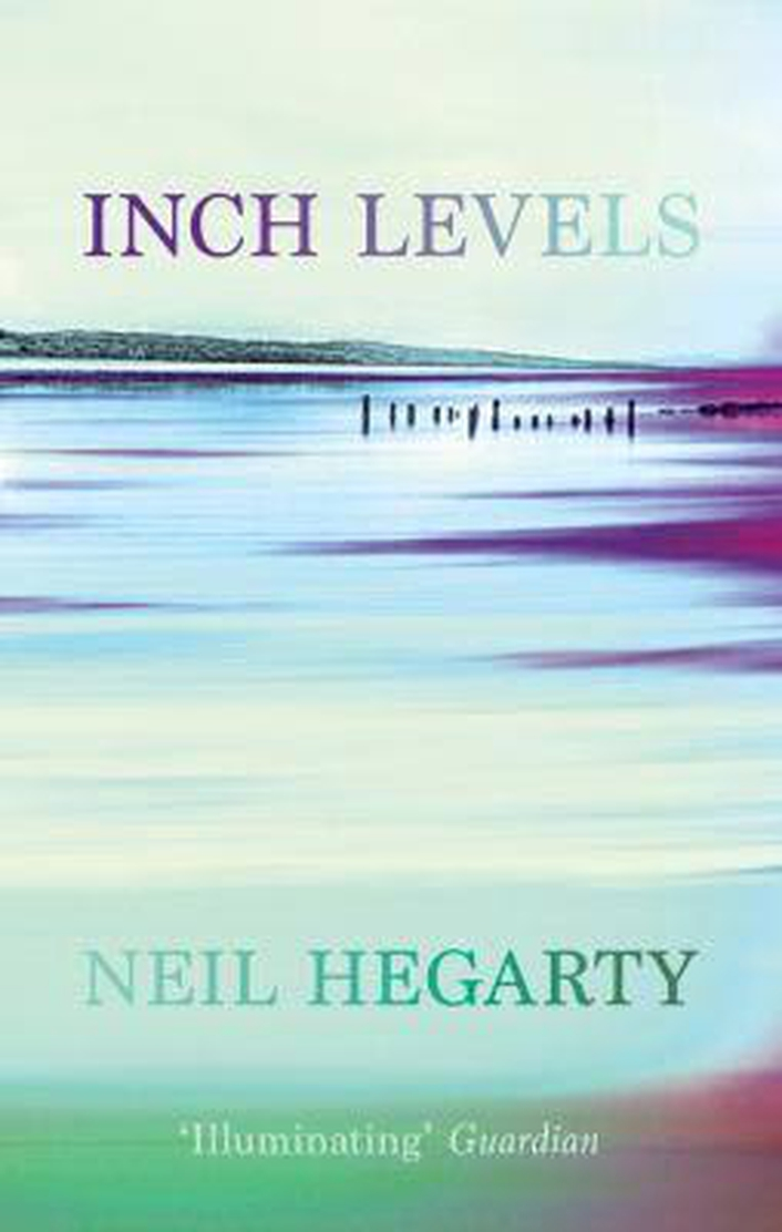 """Inch Levels"" by Neil Hegarty"