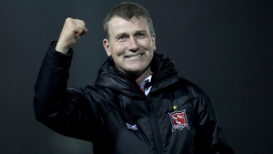 Stephen Kenny expects even more from his team next season