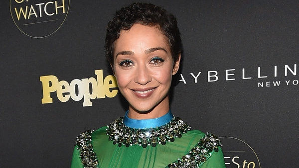 Ruth Negga, Consolate Boyle and The Lobster will be flying the Irish flag at this year's Oscars