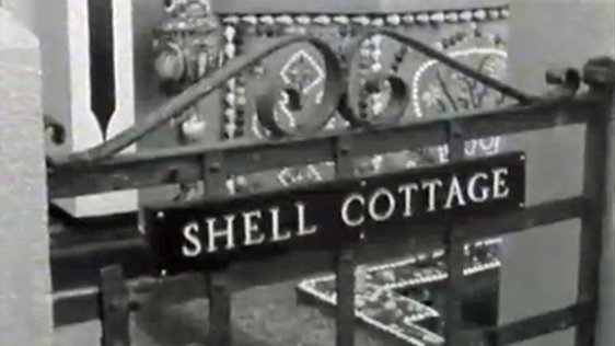 Shell Cottage, Dungarvan, Waterford