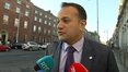 Varadkar keen to avoid focus on personal life