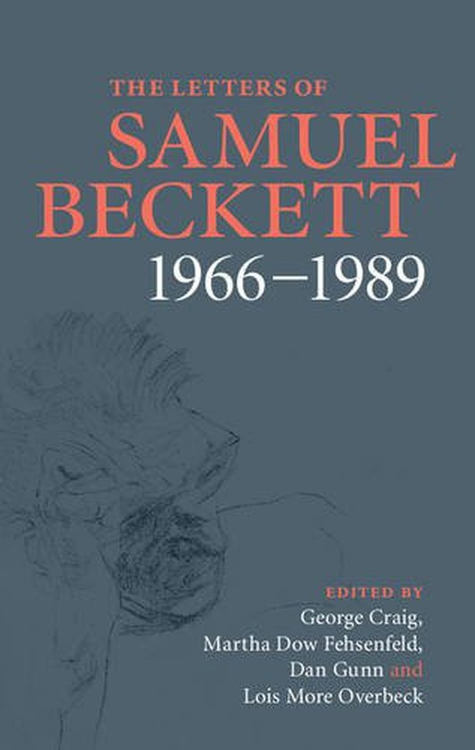 "Review:  ""The Letters of Samuel Beckett 1966 – 1989"""