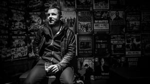 """Mick Flannery: """"This album contains 50% more social awareness."""""""