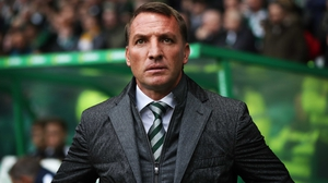 Brendan Rodgers praised his men after victory at Aberdeen