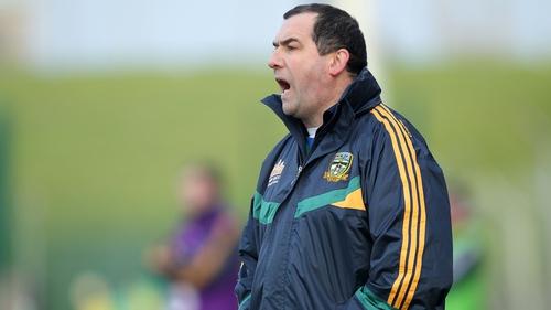 McEnaney succeeds David Power as Wexford football manager