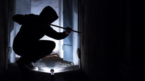 Homes in most affluent areas of the country most likely to be victims of crime