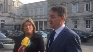Billy Kelleher said Fianna Fáil's TDs will not be bound by a party whip