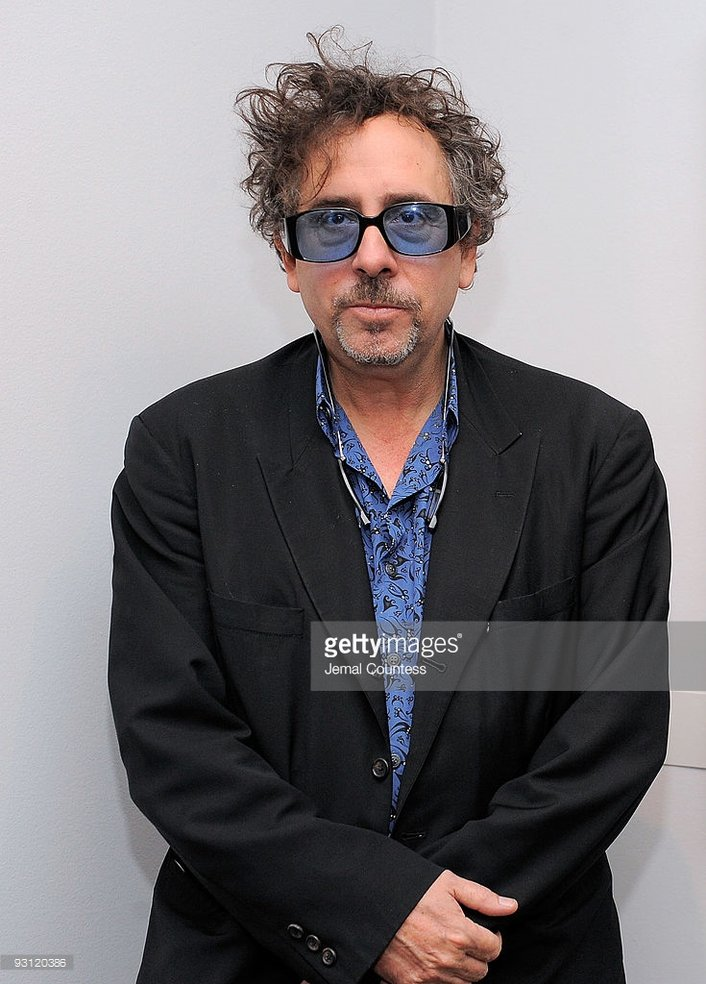 A profile of Tim Burton