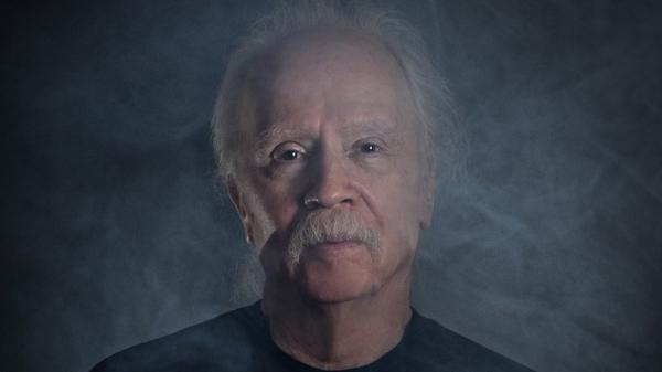 John Carpenter - he will haunt your dreams.