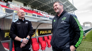 Gregor Townsend believes that Anthony Foley helped shape the Champions Cup
