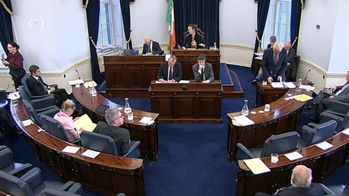Oireachtas members and outside experts to form new Committee