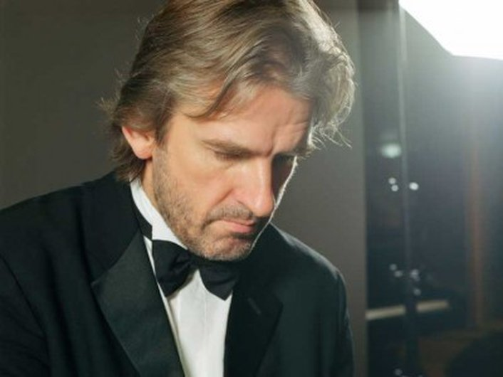 Barry Douglas at the Wexford Festival Opera