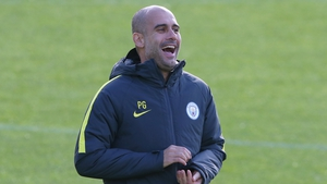 Guardiola has signed a two-year extension to his existing contract, which had one year left to run, taking him to 2021.
