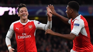 Mesut Ozil's future remains uncertain