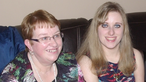Geraldine and Louise Clancy died in December 2015