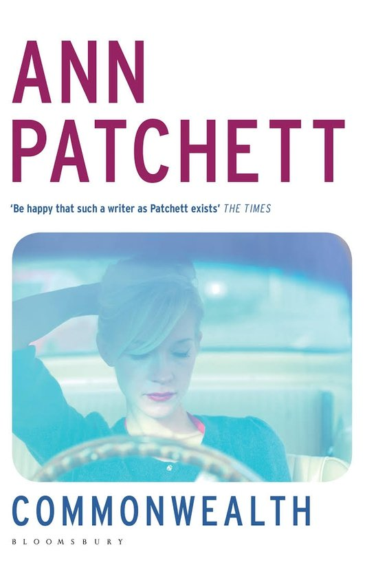 Book Club: Ann Patchett's Commonwealth
