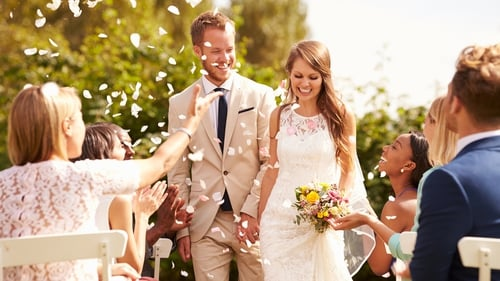 Is your marriage one of those sham marriages?