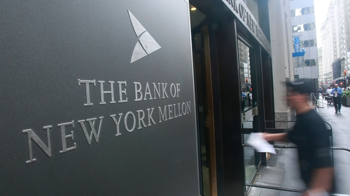 Bank of New York Mellon is the world's largest custodian bank