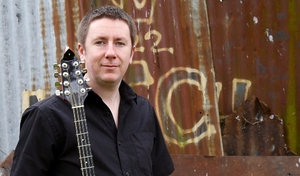 Daoirí Farrell: one of the most important traditional singers to emerge in the last decade.
