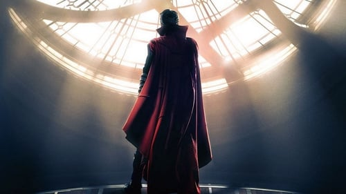Cumberbatch feels right at home in his role as Doctor Strange