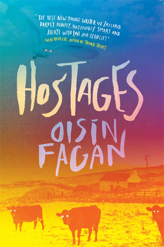 """Hostages"" by Oisín Fagan"