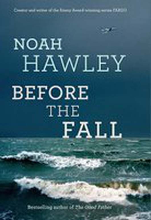 """Before The Fall"" by Noah Hawley"
