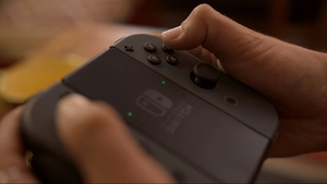 The Nintendo Switch console has proven to be a major hit since its launch in early 2017