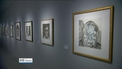 Freud exhibition opens in Irish Museum of Modern Art