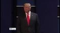 Nine News Web: Trump will accept 'clear' election result