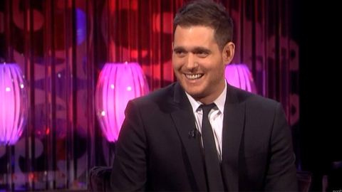 The Saturday Night Show Extras: Michael Bublé (2012)