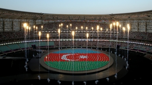 The first European Games took place in Baku in 2015