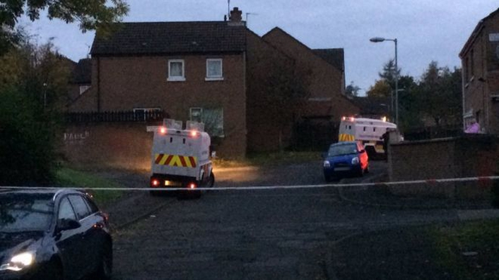 Murder investigation launched into Belfast shooting