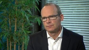 Mr Coveney said he would not be in favour of criminalising people who use too much water
