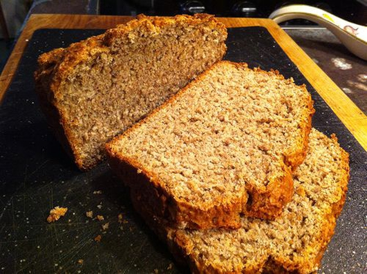 Neven's Recipes - Two different types of bread