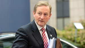 Enda Kenny was responding to a newspaper report that the European Commission had not ruled out further investigations into Ireland's tax