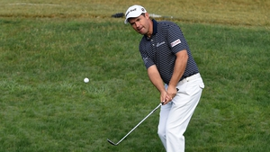 Padraig Harrington still has his eye on playing in the 2018 Ryder Cup