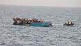 LÉ Samuel Beckett rescues 772 migrants off Tripoli