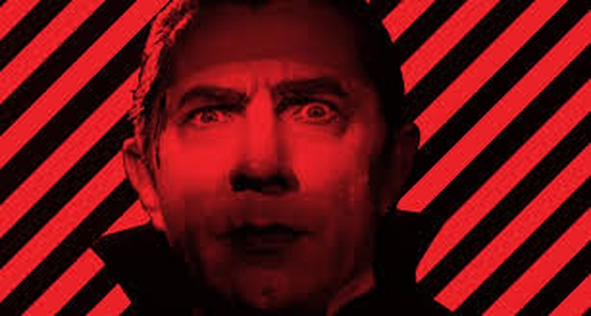 New score for Dracula