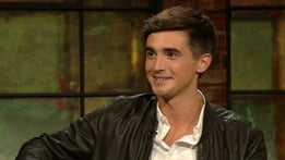 The Late Late Show Extras: Donal Skehan
