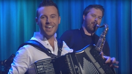 The Late Late Show Extras: Nathan Carter - Good Time Girls