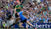 Kieran Donaghy: 'Croke Park is no place for an old man'