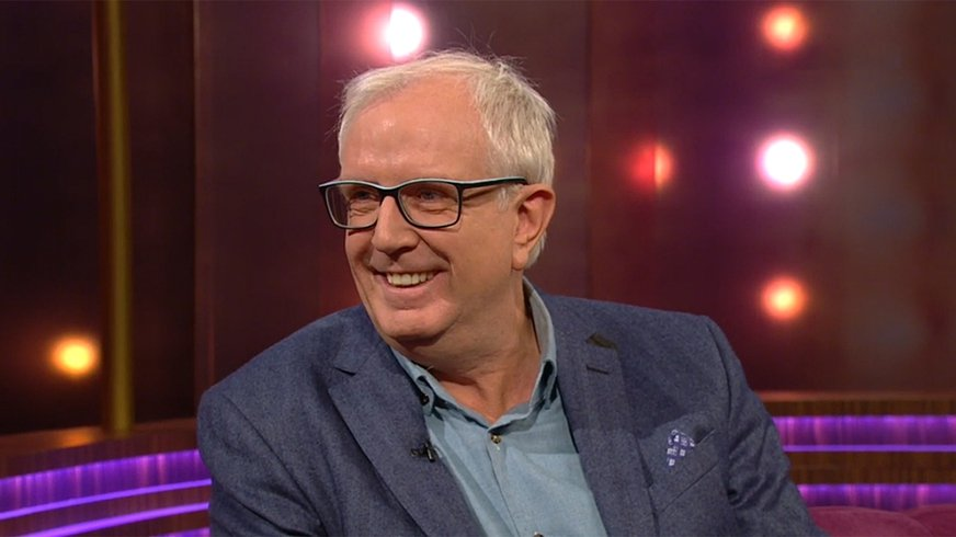 The Ray D'Arcy Show: Rory Cowan